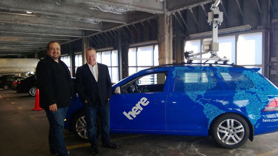 Elop Car