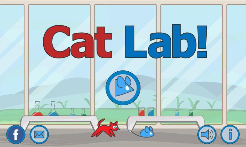 Cat Lab