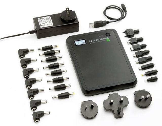 Energenie Chargegenie 200