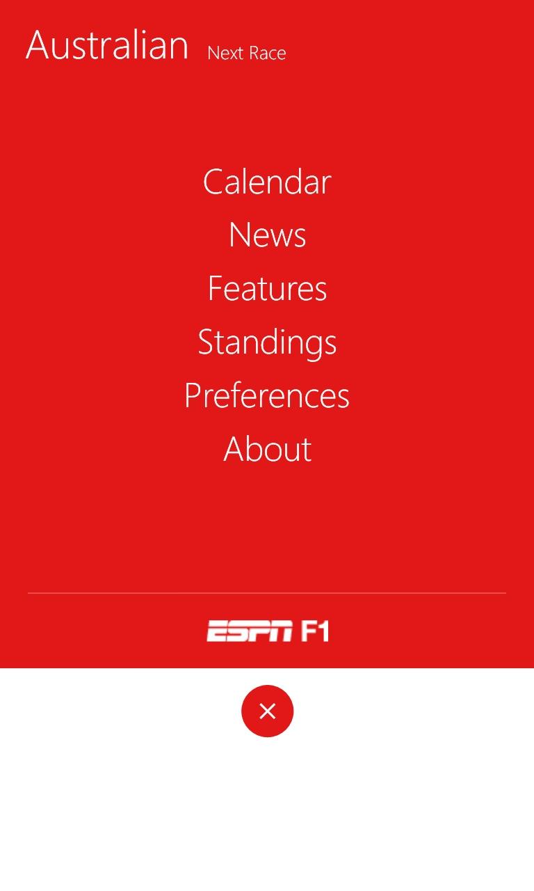 ESPN F1