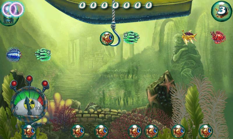 Xbox live reels in monstafish for Fishing reel ringtone