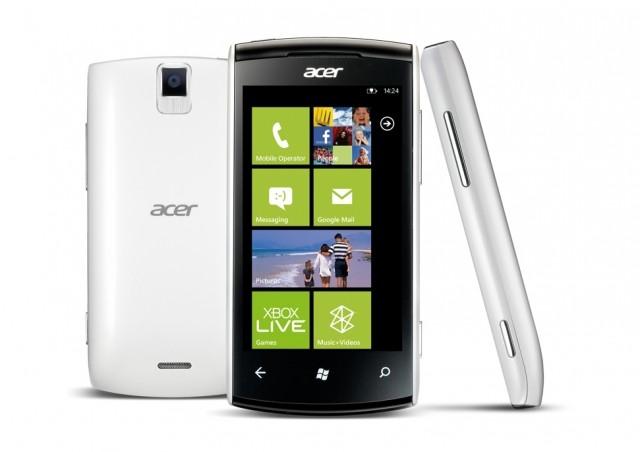Acer W4 PR Shot