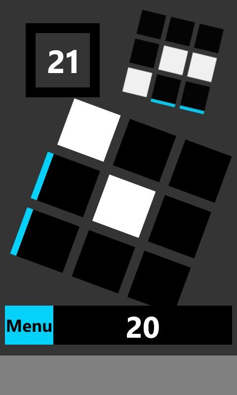 Grid WP8