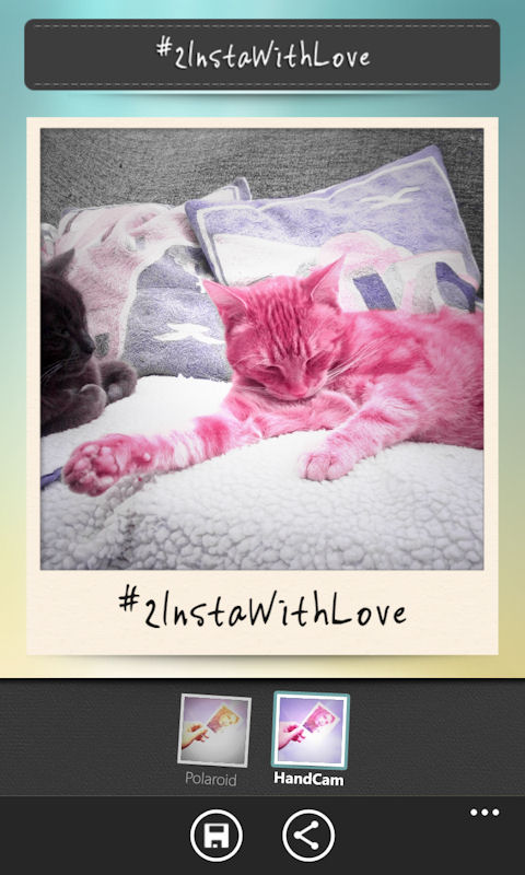 #2InstraWithLove