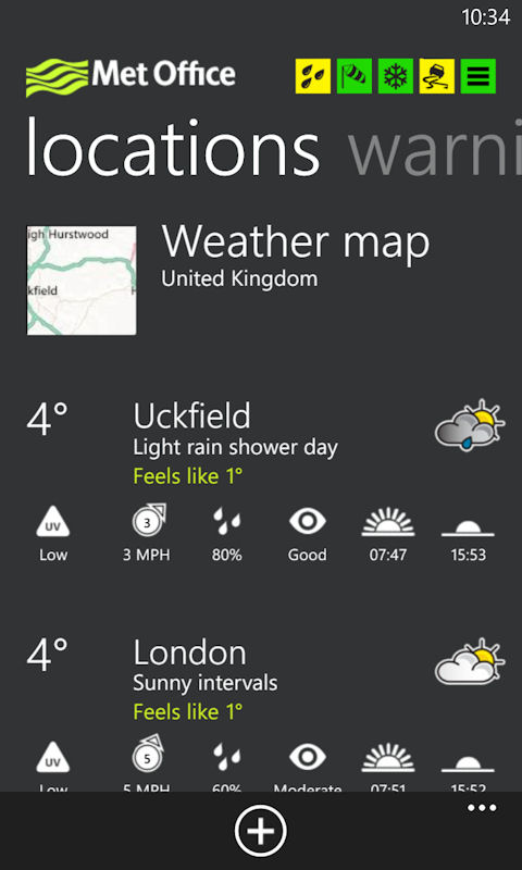 Uk met office weather - Www met office weather forecast ...