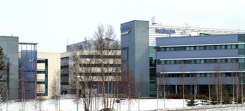 Oulu Campus