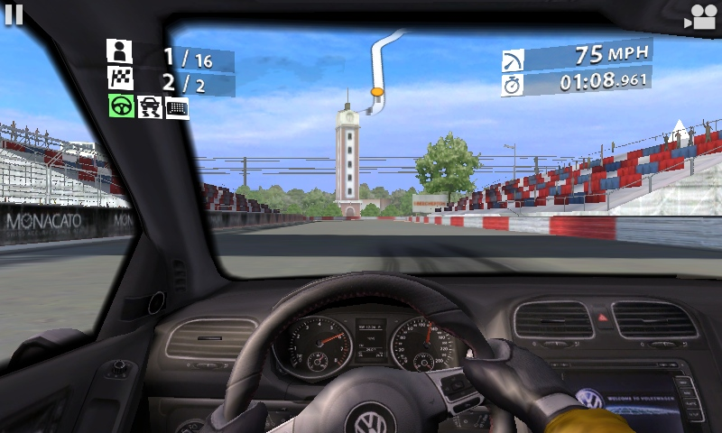 Real Driving Games >> Real Racing 2 takes the Xbox pole position on your Nokia