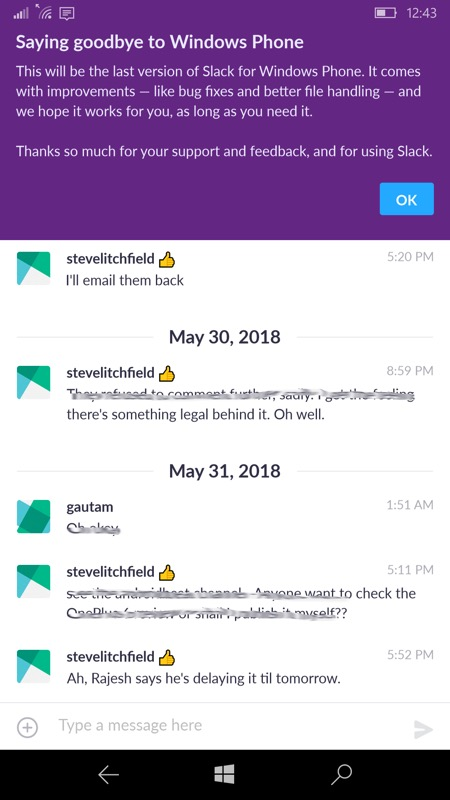 In Short Slack Beta Will Continue To Work At Least Until It Doesn T Some Point The Future And Stay But Don Expect Any