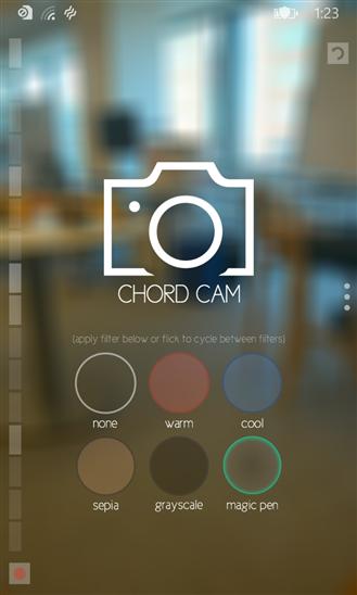 Sound Stack screenshot