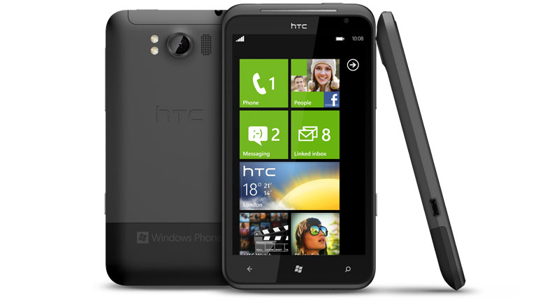HTC Titan