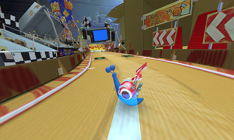 Filed: Home > Flow > Turbo Racing League tie in game with Dreamwork's
