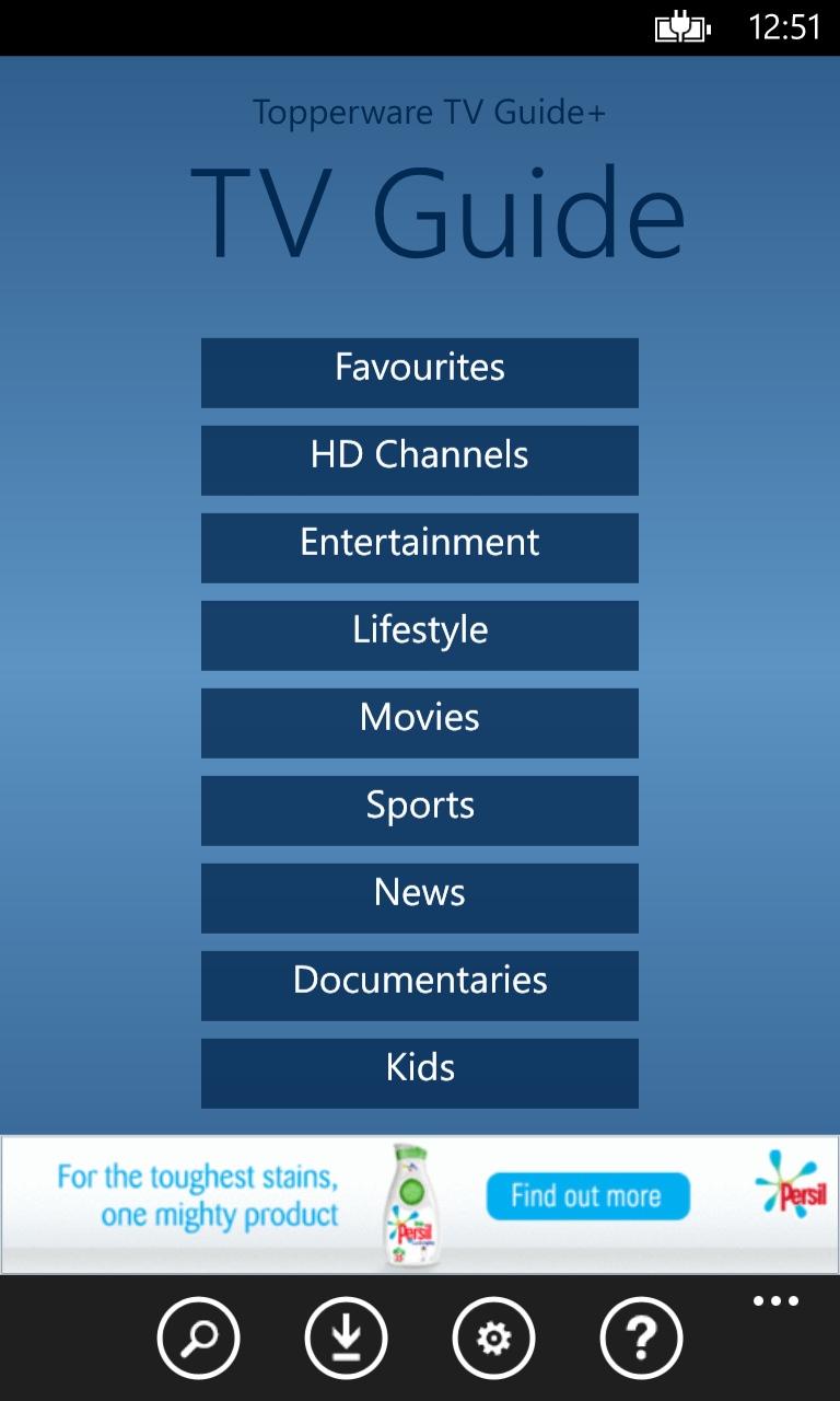 TV Guide+
