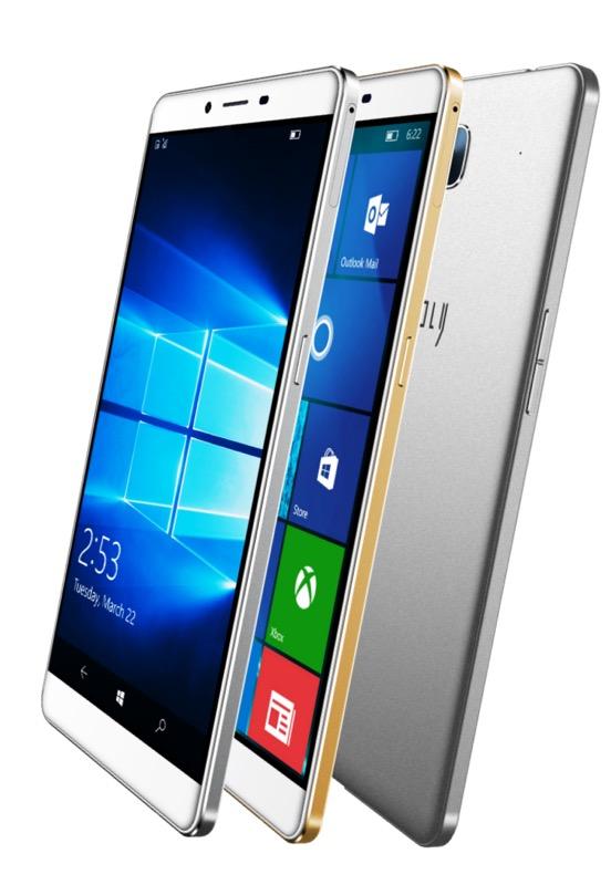 MOly PCPhone W6