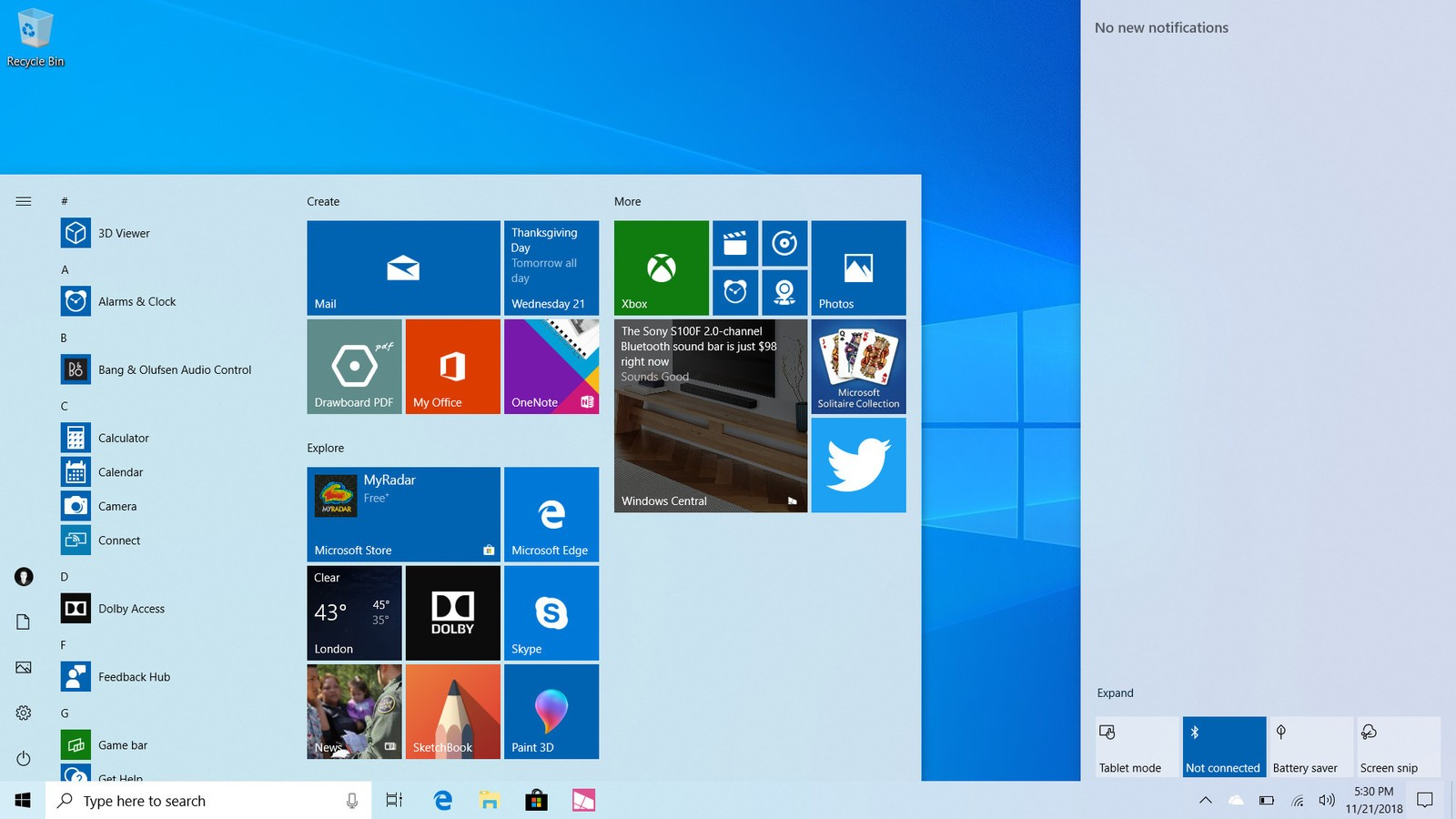 Windows 10 19H1: All the changes we know so far