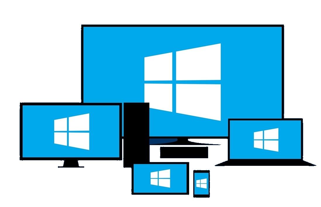 Windows 10 dev logo