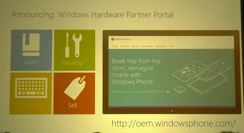 WP OEM Hardware
