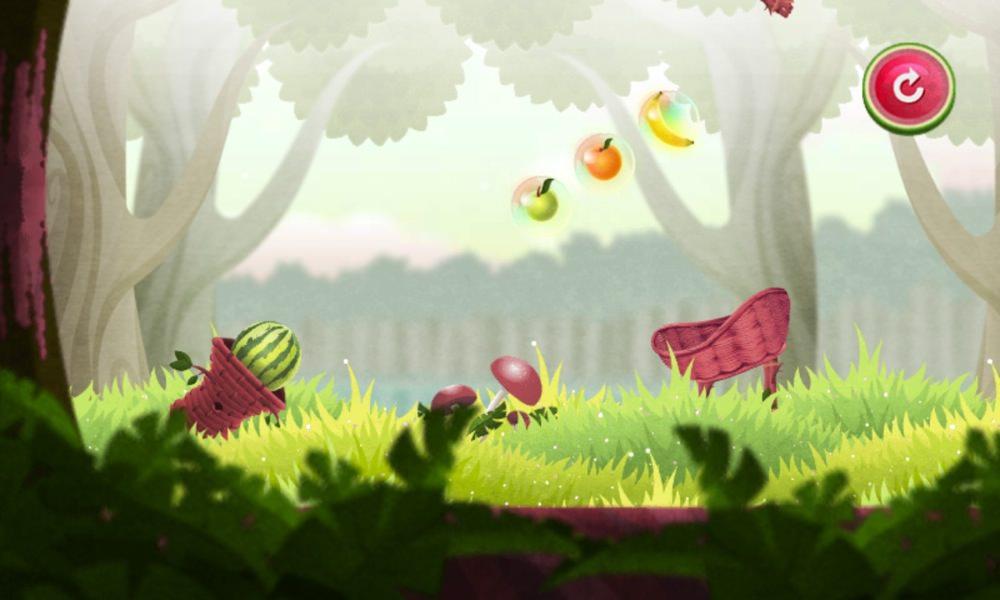 Screenshot, Mortar Melon
