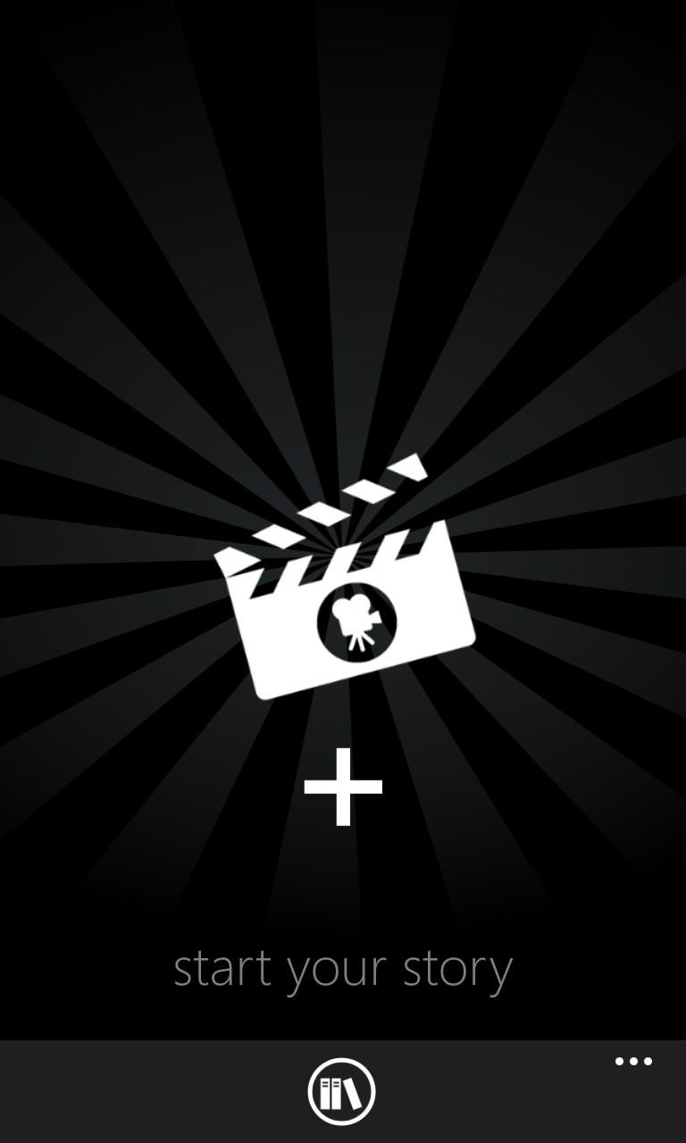 Screenshot, Movie Maker