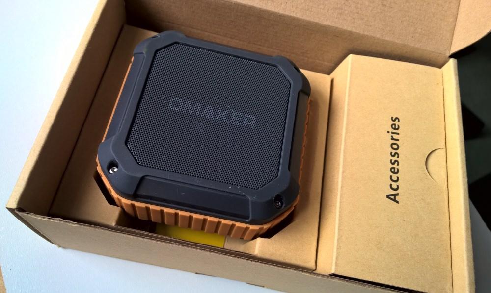 Omaker M4 speaker