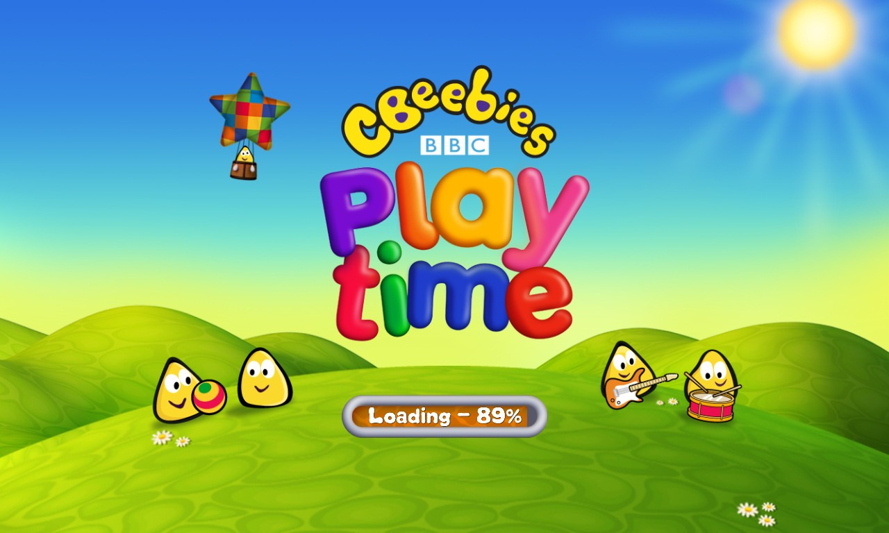 Screenshot, Playtime