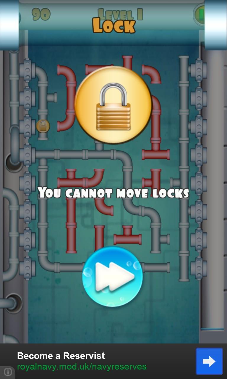 Screenshot, Plumber