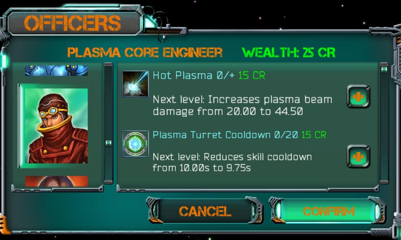 Screenshot S.S.D. 3D