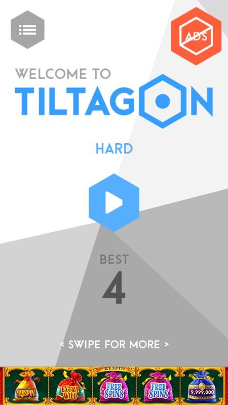 Screenshot, Tiltagon