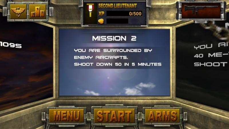 Screenshot, Turret Commander