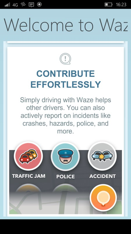 Waze is STILL your best real-time navigator on Windows 10