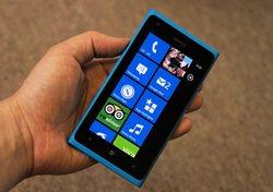 Nokia Lumia 900 Gallery thumbnail