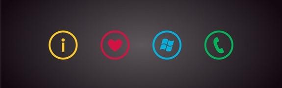I Heart Windows Phone