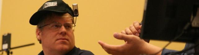 Robert Scoble (Mark Levin/Flickr CC)