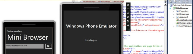 Developing for Windows Phone