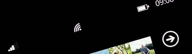 Signal on Windows Phone