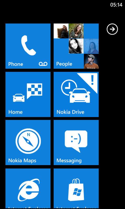Nokia Drive 3