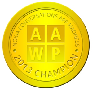AAWP - Nokia Conversations