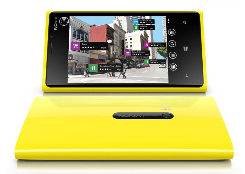 Lumia 920