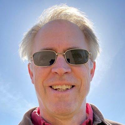 Steve Litchfield