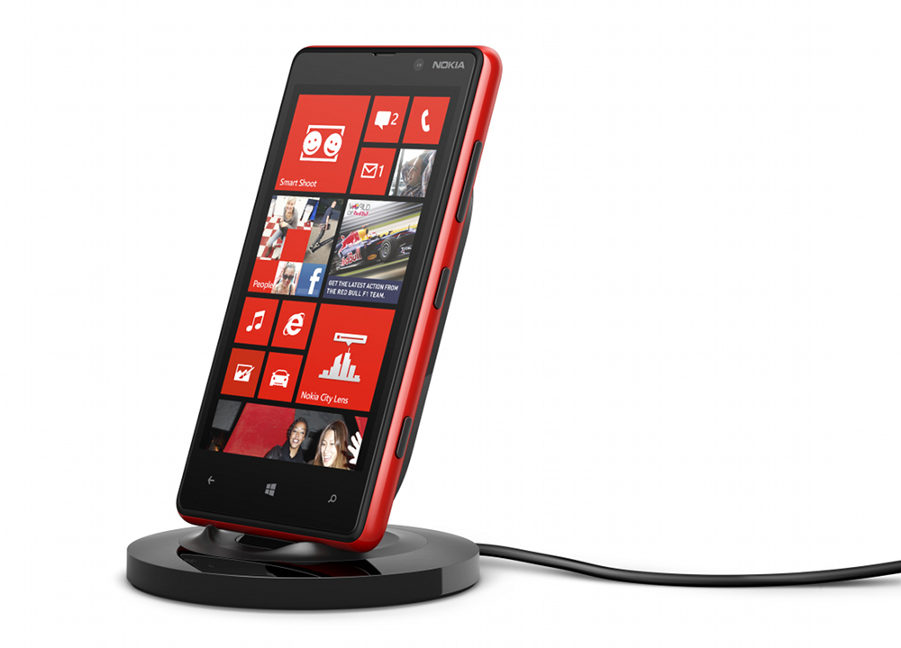 Nokia Charging Stand