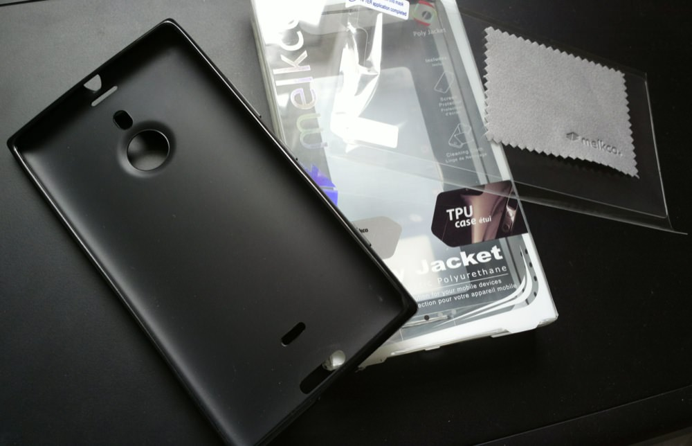 Lumia 1520 case review round-up