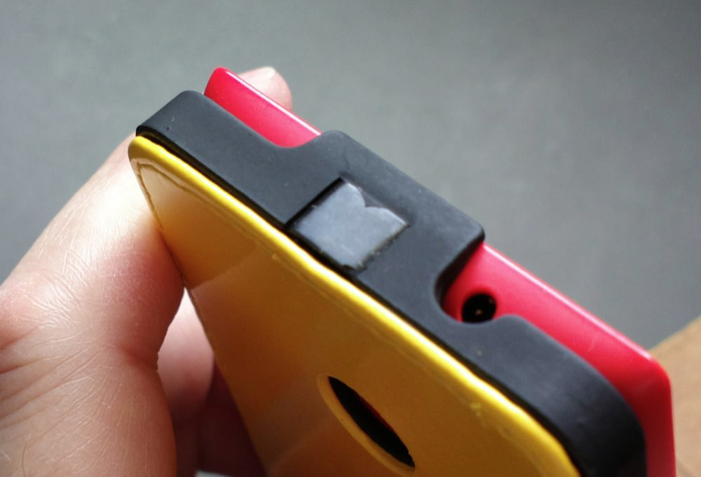 Case round-up for Lumia 520