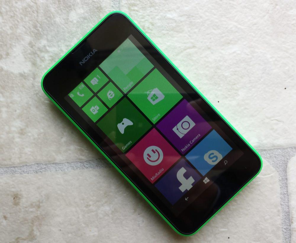 Nokia 530 review uk dating