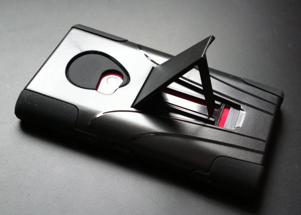 Amzer dual layer case