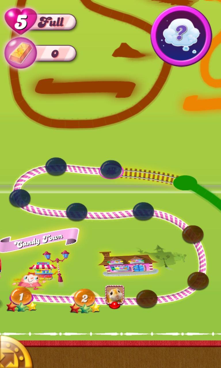Screenshot, Candy Crush Saga