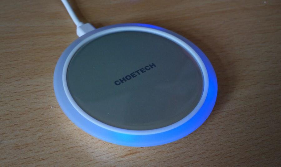 Chloetech Pad