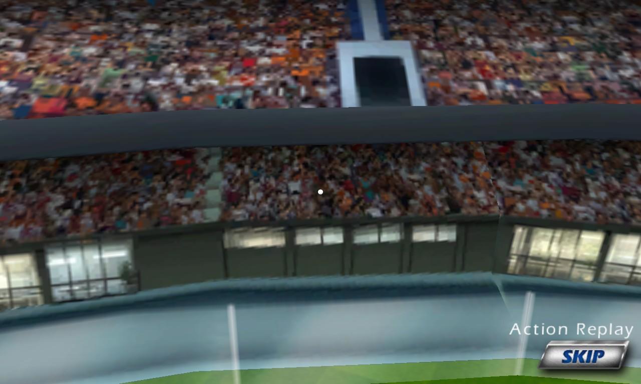 Screenshot, World Cricket Championship