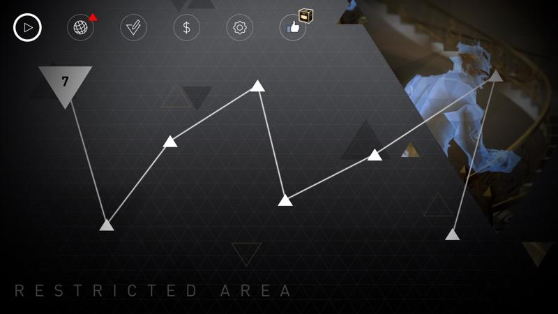 Deus Ex GO screenshot