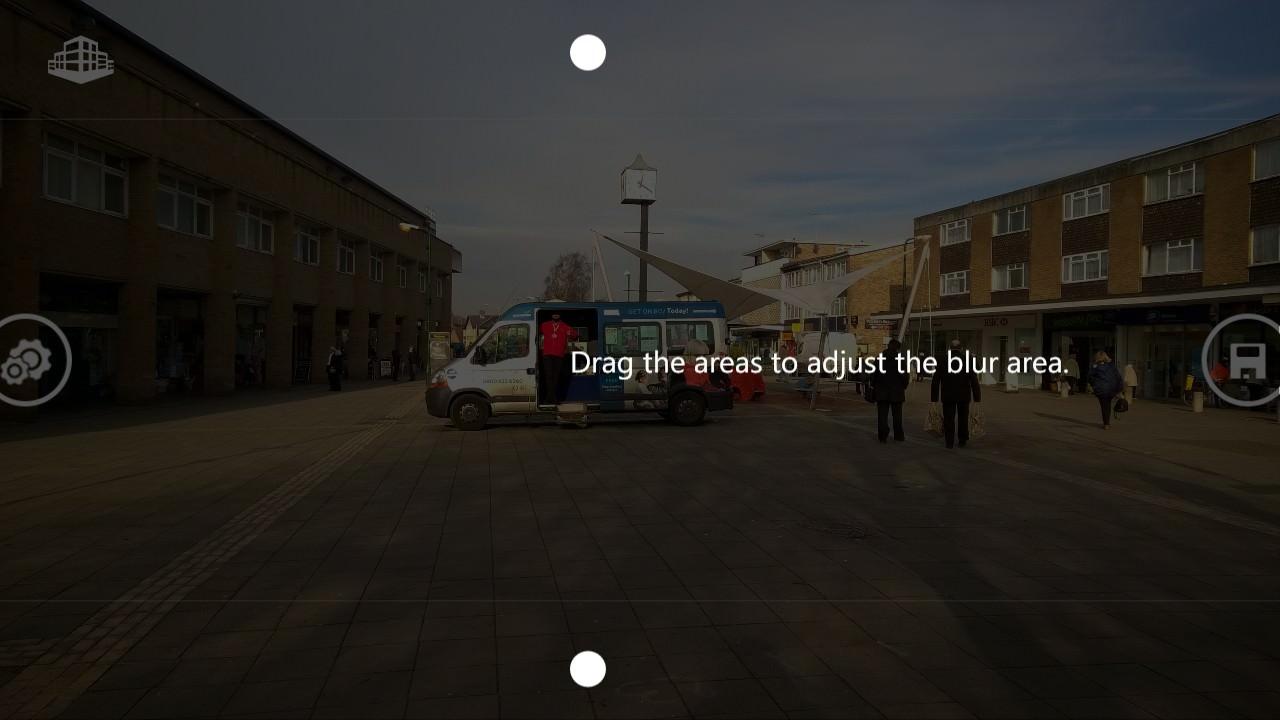 Screenshot, Diorama