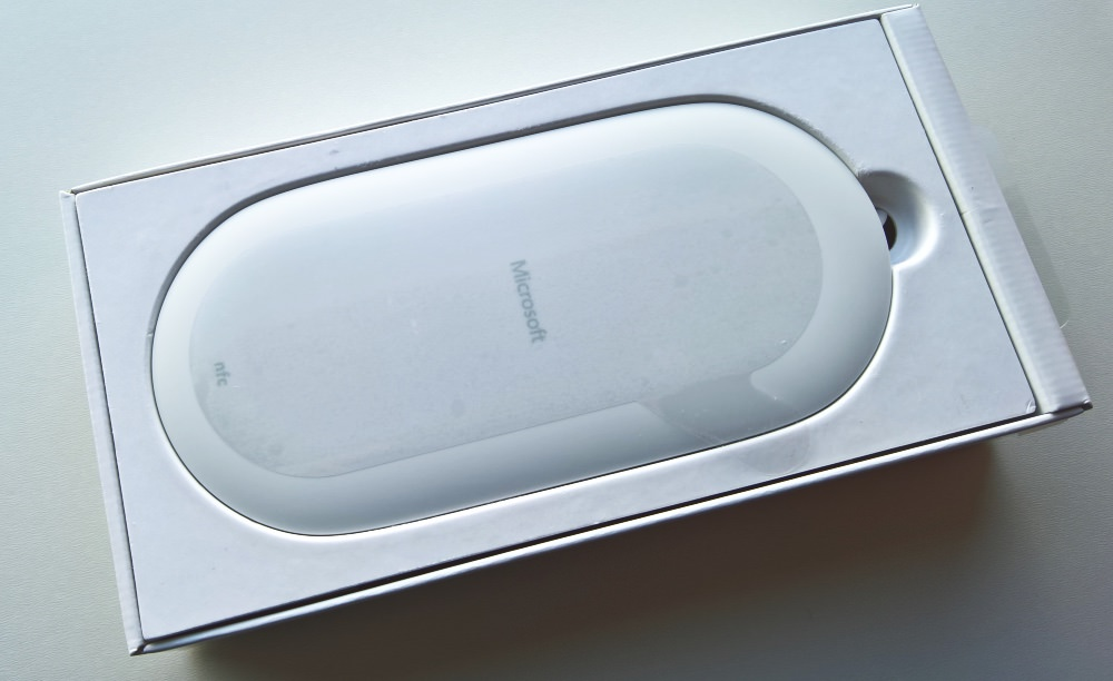 Microsoft DT-904 Wireless Charger review - All About Windows Phone