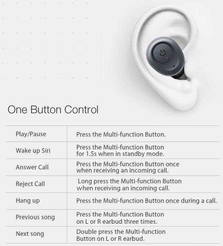FYE4 Bluetooth headphones